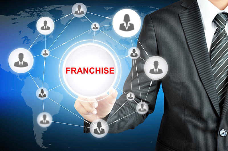 Franchising in South Africa: What to expect and do when buying a franchise.
